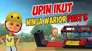 Video Upin ipin Ikut Ninja Warior part 3 GTA Lucu MP3, 3GP, MP4, WEBM, AVI, FLV Februari 2019
