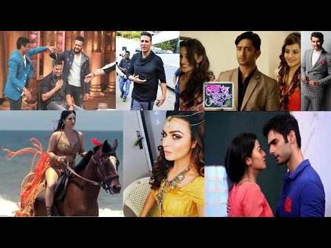 Top 5 TV News Which Made Headlines This Week !