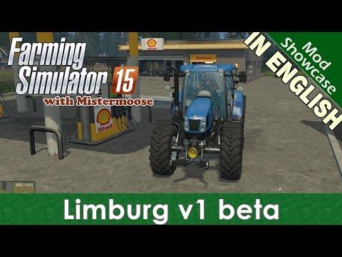 Limburg  v1 Beta