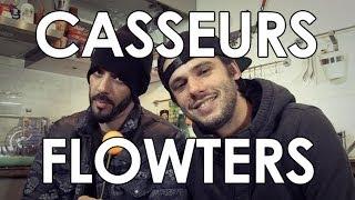 A la cool chez Orelsan avec les Casseurs Flowters !