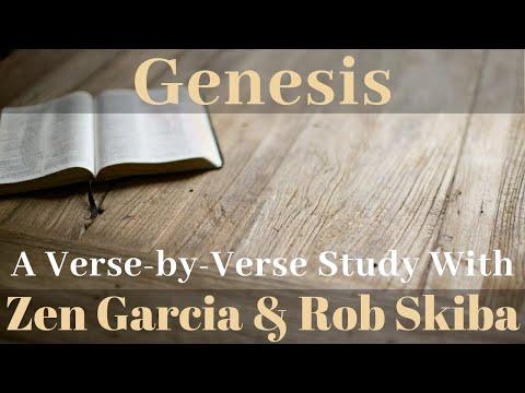 Genesis with Zen Garcia and Rob Skiba Episode 4 Part 3