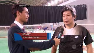 Video NET Sport Talk - Mengenal Lebih Dekat Hendra & Ahsan MP3, 3GP, MP4, WEBM, AVI, FLV November 2018