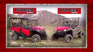 5. Honda Pioneer 1000 Tech Talk - UTVUnderground.com
