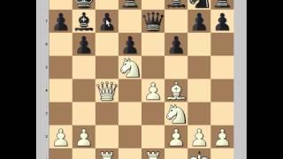 Scotch Gambit: Paul  Morphy vs Hart