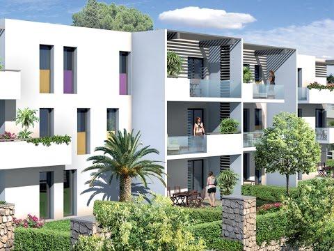 Programme immobilier neuf PERPIGNAN