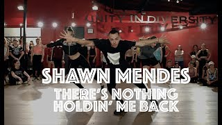 download lagu download musik download mp3 Shawn Mendes - There's Nothing Holdin' Me back | Hamilton Evans Choreography