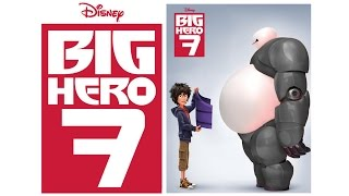 Nonton Disney S  Big Hero 7 Hd Film Subtitle Indonesia Streaming Movie Download
