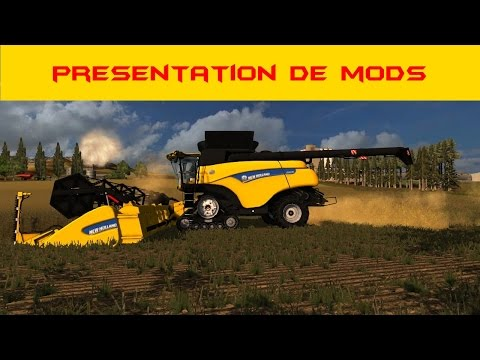 comment installer rc mod v0.01