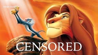 LION KING | Unnecessary Censorship | Censored Disney Pixar Parody Bleep Video full download video download mp3 download music download