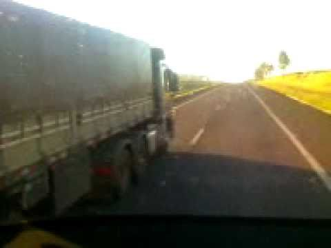 Mercedes actros 464  vs Scania g  420