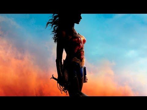 Quadrindex: Mulher Maravilha (Wonder Woman)
