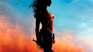 Trailers Comic-Con San Diego 2016