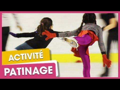 Patinage artistique : un sport dangereux ? | CitizenKid.com