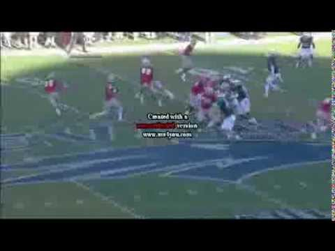 Tim Cornett vs Nevada 2013 video.