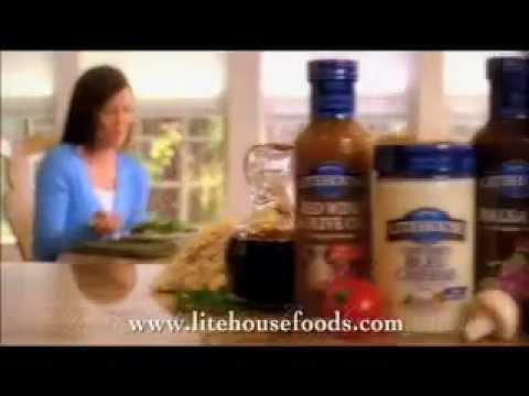 Litehouse Foods - No Bad Stuff