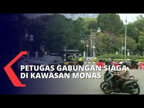 BEM SI Turunkan 1000 Mahasiswa untuk Unjuk Rasa Kritik 7 Tahun Pemerintahan Presiden Jokowi