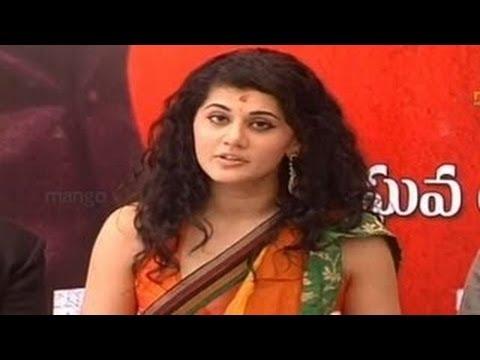 Muni 3 Telugu Movie Press Meet - Raghava Lawrence, Taapsee Pannu