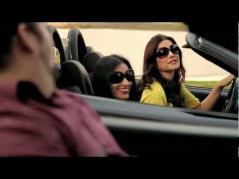 Funny Ferrari – Audi R8 Exotic Car Rental Sexy Banned Commercial
