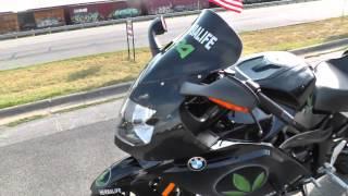 6. 2008 BMW K1200S
