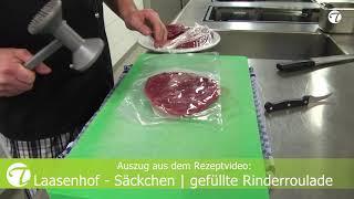 DIY | Tipps zum Plattieren von Fleisch | Topfgucker-TV