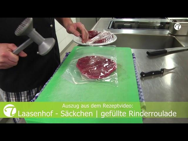 DIY   Tipps zum Plattieren von Fleisch   Topfgucker-TV