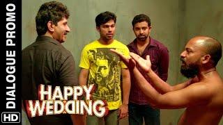 Happy Wedding Dialogue Promo