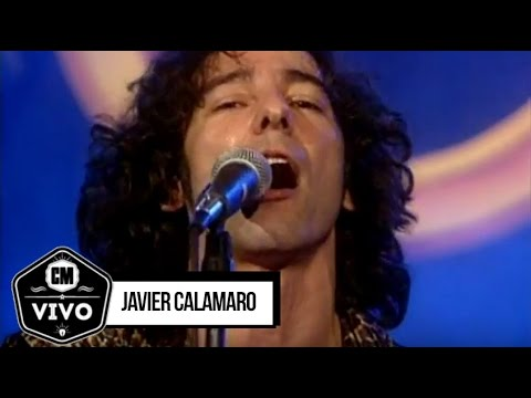 Javier Calamaro video CM Vivo 1999 - Show Completo