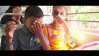 Les tickets de bus sont aussi des savons au Sri Lanka