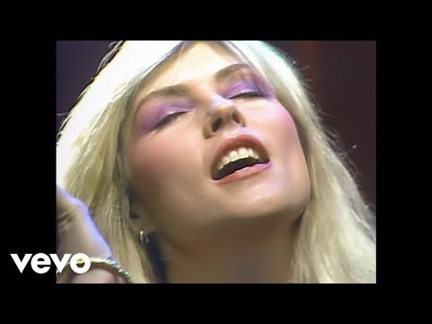 Rapture (1981) (Song) by Blondie