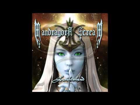 Tekst piosenki Mandragora Scream - Titan - Extraterrestrial Suicide po polsku