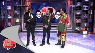 Video The Comment - Reggae Bareng Ras Muhamad - Negeri Pelangi MP3, 3GP, MP4, WEBM, AVI, FLV April 2019