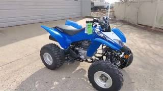 1. 2020 Honda TRX250X at Bartlesville Cycle Sports in Bartlesville, OK