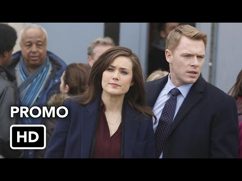 The Blacklist 1.17 Preview