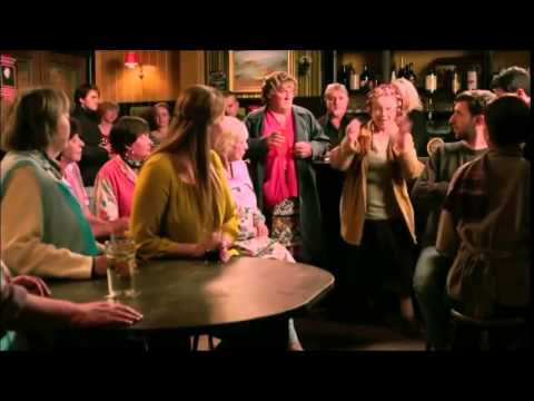 Mrs  Brown s Boys D Movie Official Trailer 1 2014 HD Video