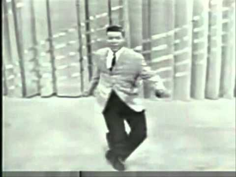 Chubby Checker-The Twist (видео)