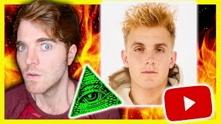 Video YOUTUBE CELEBRITY CONSPIRACY THEORIES MP3, 3GP, MP4, WEBM, AVI, FLV Oktober 2018