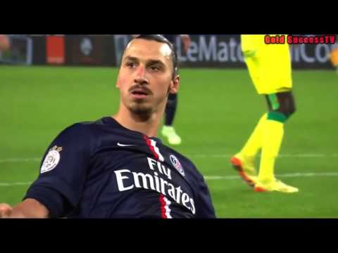 The Legends | Zlatan Ibrahimovic ● God Says ● Highlights | HD