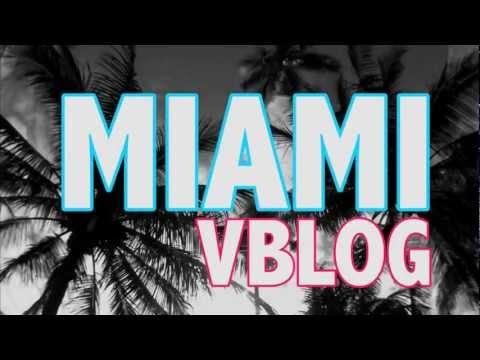 Meek Mill Miami VBlog