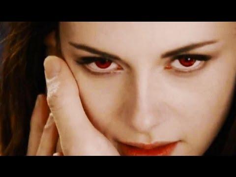Spécial Halloween - Bella en Vampire (Twilight)