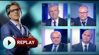 60 minutes pour comprendre:Questions sécuritaires en Afrique: quel rôle pour le Maroc?