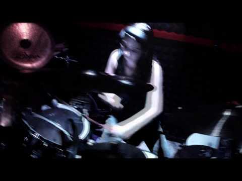 DRUMHER Natalie DePergola #DrumSolo