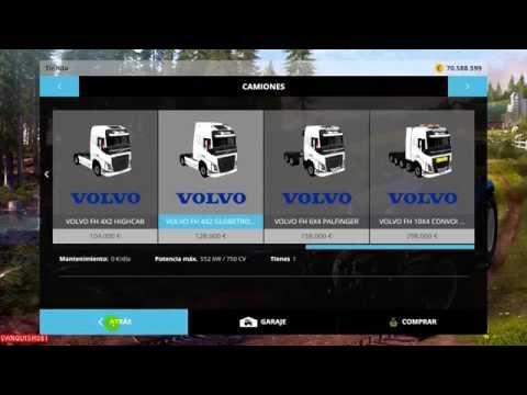 Volvo FH 750 Pack v3.0