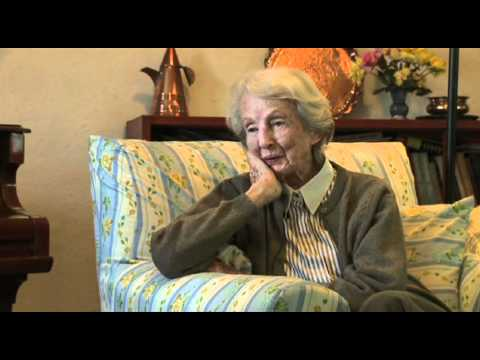 Catherine Hamlin on God's healing