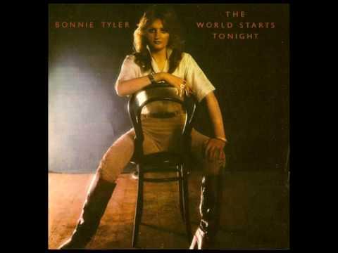 Bonnie Tyler - Got so used to loving you lyrics