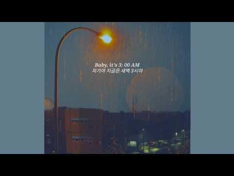 Finding Hope- 3:00am [가사해석/번역/자막]