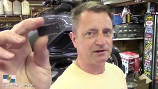 9. BMW K1200LT John Gemi's Performance Chip Install and Review!