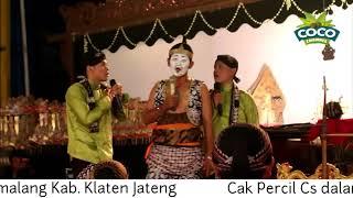PERCIL CS di desa Panggang Klaten Jawa Tengah