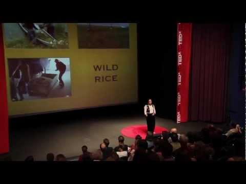 Winona LaDuke - TEDxTC