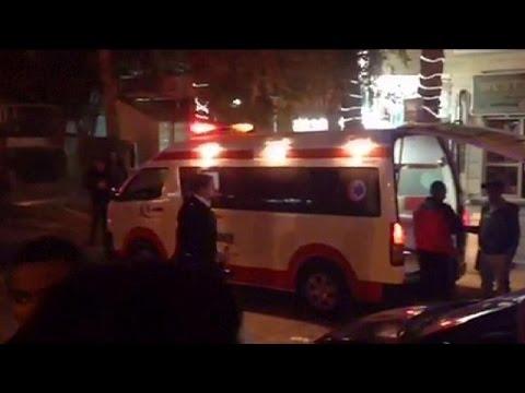 Αίγυπτος: Επίθεση ενόπλων σε ξενοδοχείο – Νεκρός ένας από τους δράστες