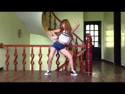 Touch my body' cover by Thảo Trangg